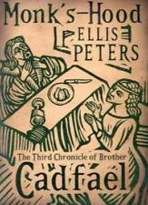 Monk's-Hood: 3 (Cadfael Chronicles),Ellis Peters