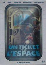 DVD UN TICKET POUR L'ESPACE - Kad MERAD / Guillaume CANET - NEUF