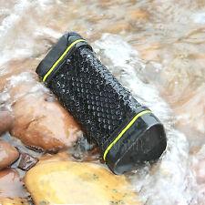 NEW Wireless Bluetooth Speaker Waterproof Shockproof for Samsung Galaxy S5 i9600