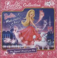 Barbie - (12)Collection,Modezauber in Paris