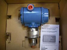 ROSEMOUNT Scalable Pressure Transmitter - BRAND NEW IN BOX - 3051S series