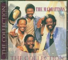 The Manhattans - The Collection Cd Perfetto