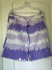 New listing ADIDAS adventure purple swim trunks