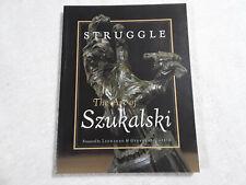 Struggle the Art Of  Stanislav Szukalski Last Gasp art sculpture