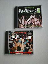 Earplugged Volume 1 et 2 (Death Metal compilation)
