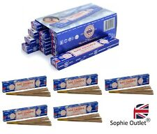 5 Pack NAG CHAMPA AGARBATTI Incense Sticks Satya Sai Baba Home Fragrances UK
