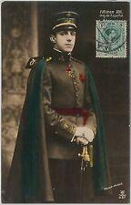 57295  -  SPAIN - POSTAL HISTORY: MAXIMUM CARD 1910 - ROYALTY