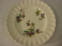 "Vintage Copeland Spode Wicker Lane Salad Plate 9"""