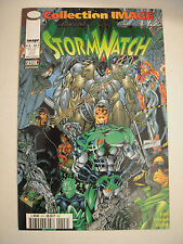 COLLECTION IMAGE 8   STORMWATCH   SEMIC  TBE