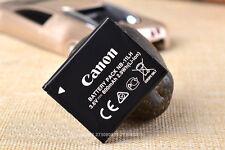 Genuine Canon Battery Pack NB-11LH NB-11L 3.6v, 800mAh 2.9Wh (Li-ion)