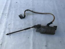 Used Kick Down Solenoid for Automatic Transmission for Mercedes 0003040290