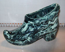 Vintage USSR 1960s Big Porcelain Figurine SHOE