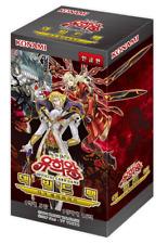"""Yugioh Cards """"Deck Build Pack Dark Savers Saviors"""" Booster Box / Korean Ver"""