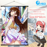 Anime Kanojo Okarishimasu Mizuhara Chizuru Girl Mouse Pad Large Game Play Mat