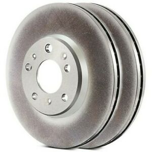 320.80014 Centric Brake Disc Front or Rear Driver Passenger Side New for Chevy