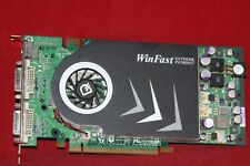 Leadtek WinFast Extreme PX7800GT Nvidia GeForce 7800GT PCI Express Graphics Card