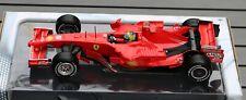 Ferrari F1 F2007 - Felipe MASSA - #5 - Hot Wheels - 1/18