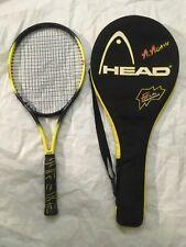 RARE Head Radical Tour Trisys 260 OS 4 1/2 Tennis Racquet Near-Mint Condition