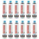 12 pezzi BOROTALCO Invisible Fresh Anti macche Muschio B. Deodorante spray 150ml