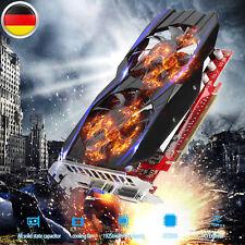 GTX960 4GB GDDR5 128Bit PCI-E 2.0 VGA DVI HDMI Grafikkarte Für NVIDIA GeForce DE