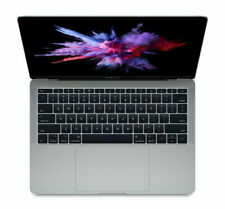 "Apple MacBook Pro 13.3"" (256GB SSD, Intel Core i5 7. Gen 2.3GHz, 8GB) Space Grau Notebook - MPXT2LL/A"