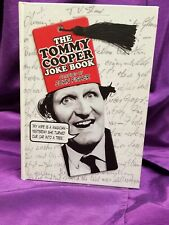 Tommy Cooper Joke Book by John Fisher