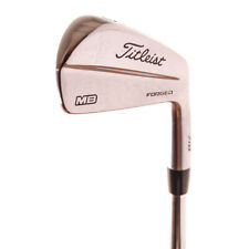 Titleist MB 718 Forged 3-Iron Dynamic Gold 120 S300