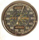 VINTAGE SMITHS TRIUMPH 1949-50 5T/T100 ETC CHRONO SPEEDOMETER.