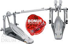 Tama Speed Cobra HP910LWNB Double Bass Pedal w/ Case +FREE Tool - NEW w/Warranty