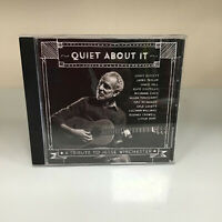 Quiet About It Tribute To Jesse Winter CD