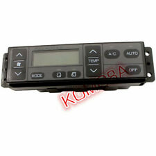 4426048 Air Condition Control Panel 4692240 for Hitachi Excavator ZAX200 ZX200-3