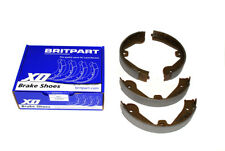 RANGE ROVER L322 REAR HAND BRAKE SHOES SFS000051
