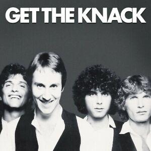THE KNACK - GET THE KNACK   CD NEUF