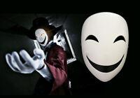 Anime Black Bullet Kagetane Hiruko Helmet Resin Hood Halloween Cosplay Props