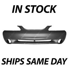 NEW Primered Front Bumper Cover for 1994 1995 1996 1997 1998 Ford Mustang Cobra