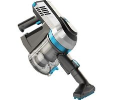 VAX SlimVac Fur & FluffTBTTV1B1 Cordless Vacuum Cleaner Titanium & Blue