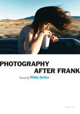 Photography After Frank (Aperture Ideas) by Philip Gefter | Paperback Book | 978