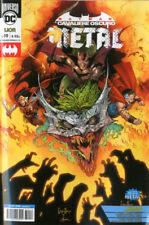 comics - BATMAN IL CAVALIERE OSCURO RINASCITA N. 19 - lion nuovo