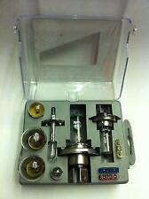 For PORSCHE CAYENNE EU Bulb Kit Emergency Light Replacement H1 H4 H7