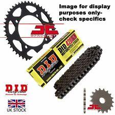 DID HD Chain Sprocket Kit JTF274.15 / JTR269.45 428/118 links