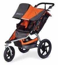 Bob 2015 Revolution Flex Jogging Stroller - Orange - New! St1352