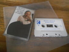 Tape Jazz Denny Zeitlin - Homecoming (10 Song) LIVING MUSIC