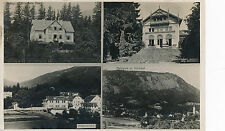 AK aus St. Radegund, Mehrbildkarte, Steiermark   (A7)