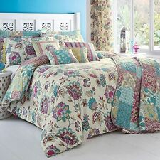 Patchwork Traditional Decorative Cushions