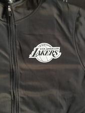 NWT! Los Angeles Lakers Black 3M Jacket Size M  $80
