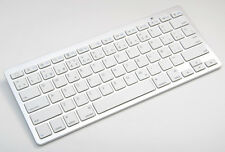 TECLADO BLUETOOTH EN ESPAÑOL CON Ñ PC MAC IPAD TABLET SAMSUNG IPHONE SONY NEXUS