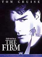 Firm DVD Sydney Pollack(DIR) 1993