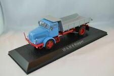Camions miniatures Atlas