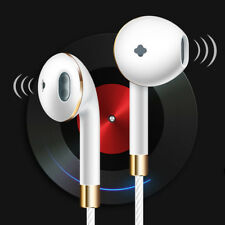 3.5mm With Mic Super Bass Music In-ear Stereo Headphone set Earphone Earbuds SD