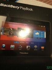 BlackBerry PlayBook P100 32GB, Wi-Fi, 7in - Black Brand New in Box